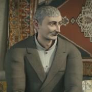Mr. Hüsrev